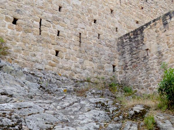 castell de farners Freibeuter reisen Burgen Route festung