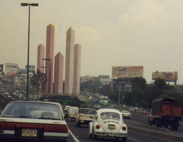mexiko mexico d f ciudad satelite