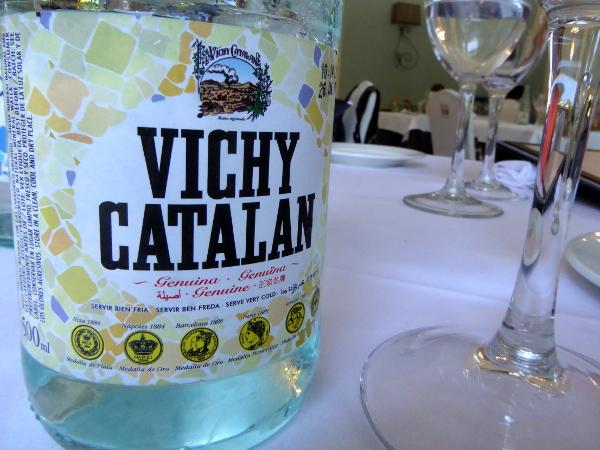Mineralwasser Vichy Catalan Caldes de Malavella Freibeuter Reisen