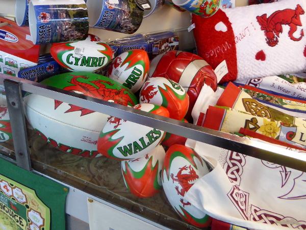Wales Land und Leute Rugby freibeuter reisen