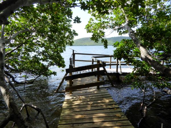 ende-des-weges-naturpark-presquile-de-la-caravelle-martinique-freibeuter-reisen