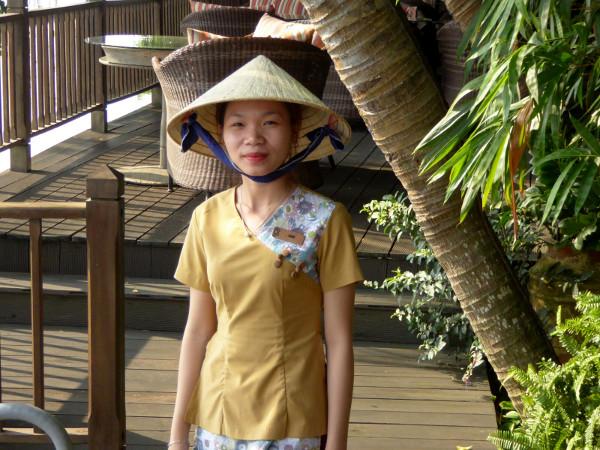 Saigon River an lam hotel