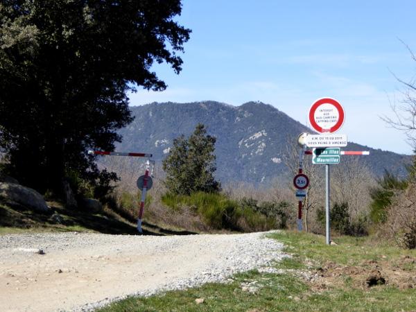 Grenze Frankreich Freibeuter reisen