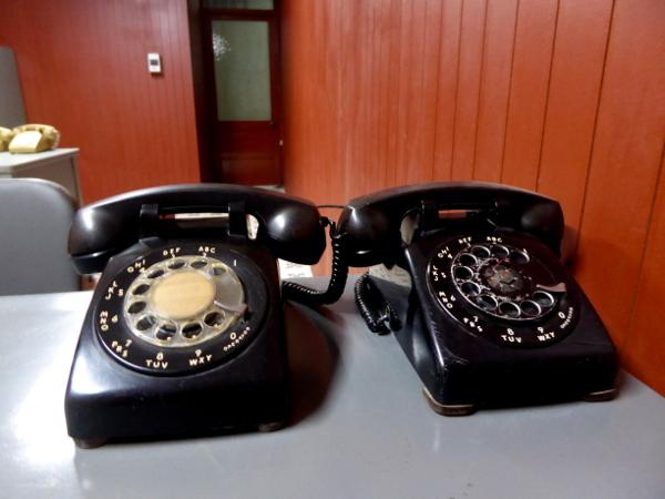 Ho Chi Minh city telefone
