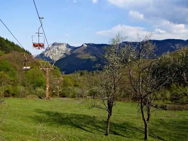 berge lift vratsa bulgarien freibeuter reisen rr