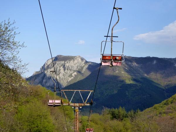 lift vratsa bulgarien freibeuter reisen