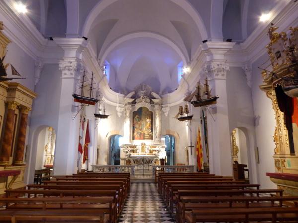 Ermita Santa Cristina Lloret de Mar Freibeuter reisen