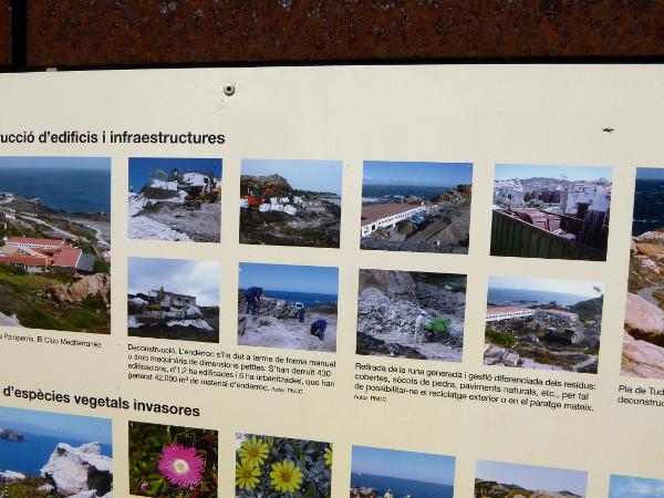 club med im Naturpark Rueckbau Cap de creus freibeuter reisen