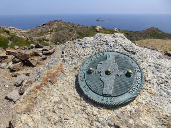 faro cap de creus leuchtturm naturpark freibeuter reisen