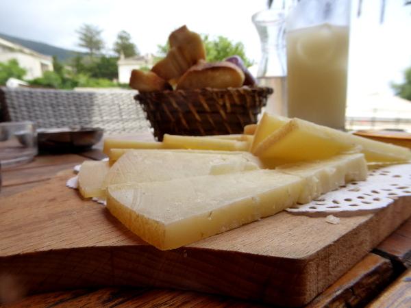 erbalunga fromage korsika