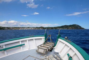 julivia boat