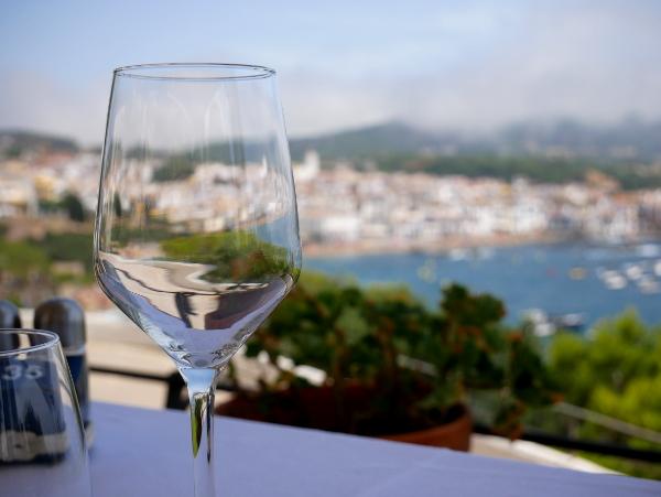 Hotel Sant Roc Restaurant