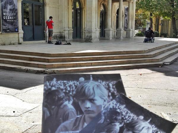 Ausstellung populaire Montpellier freibeuter reisen