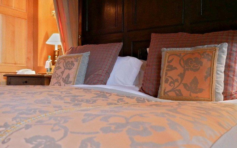 hotel de la cite carcassonne
