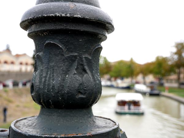 canal de midi carcassonne freibeuter reisen
