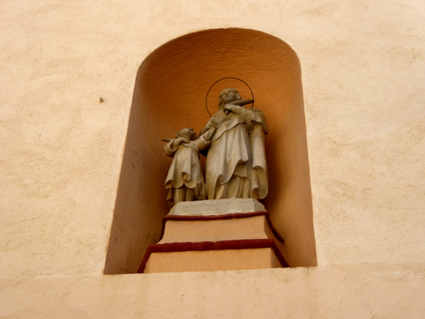 kapelle calella