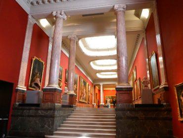 kunst museum fabre saal montpellier freibeuter reisen