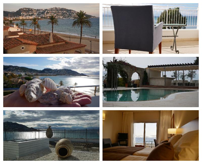 Hotel Spa Terraza Roses