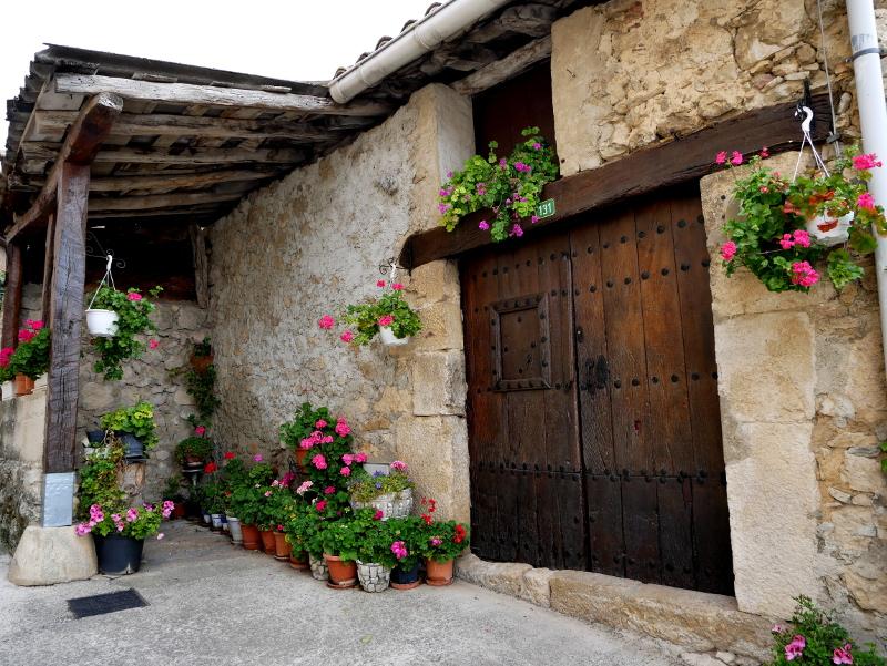 Navarra Baquedano