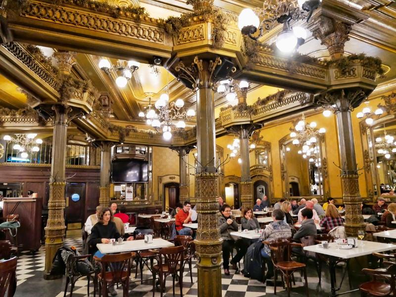 cafe bar irun altstadt pamplona