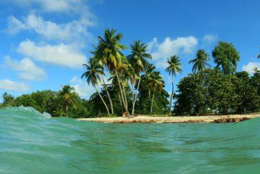 Bootsfahrt marie galante Guadeloupe