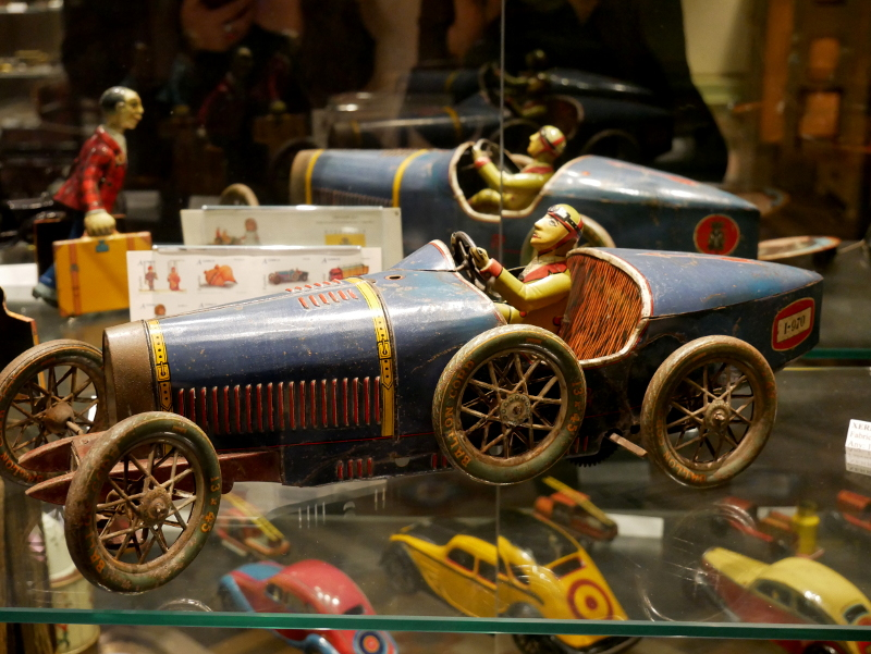 blech spielzeug museum sant feliu de guixols