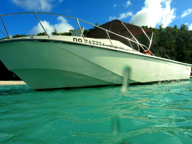 marie galante boot guadeloupe