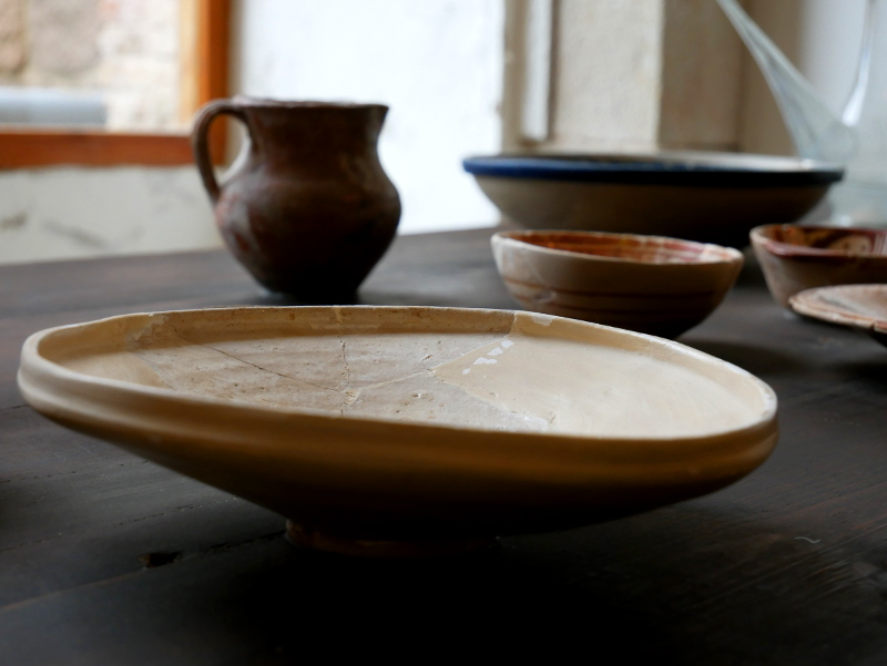 museum im Kloster sant feliu de guixols