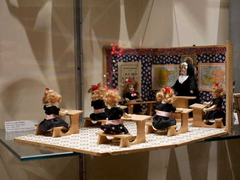 spielzeug museum sant feliu de guixols