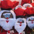 Cagatio Fira de Nadal Weihnachtsmarkt