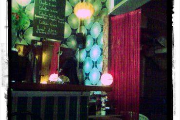 Bar Mme Jasmine - Barcelona 1