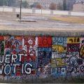Berlin - die Mauer 1