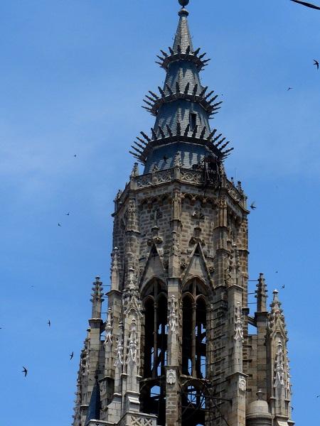 Kathedrale Toledo Spanien