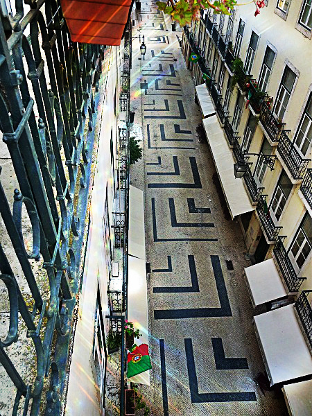 lissabon Baixas
