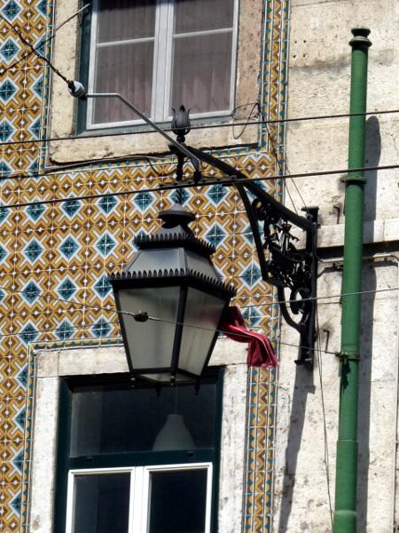lissabon lampe