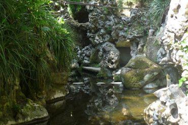 """Sintra - """"Quinta da Regaleira"""" und Cascais 4"""