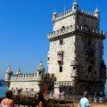Die Torre de Belém 11