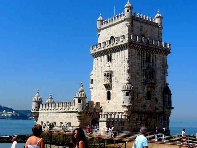 torre-belem-lissabon