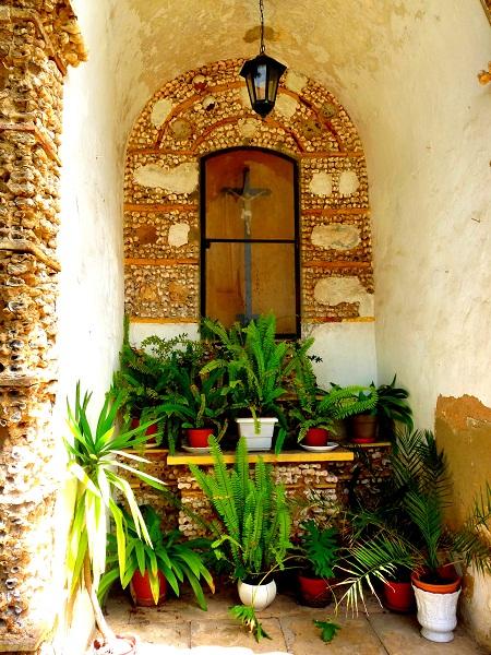 Knochenkappelle Faro Portugal - Capela dos ossos