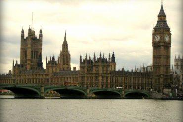 London Sehenswürdigkeiten 5