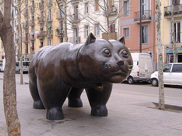 El Gat del Raval - Barcelona 4