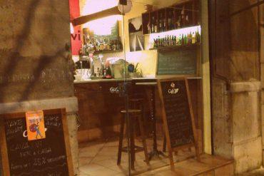 Barcelona- Vinodrom 3