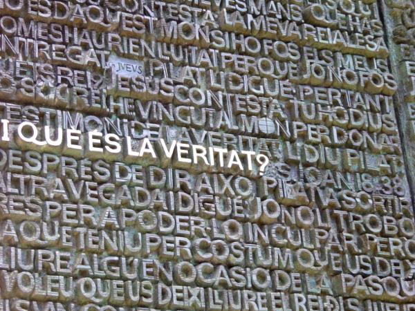 tuer sagrada familia barcelona freibeuter reisen