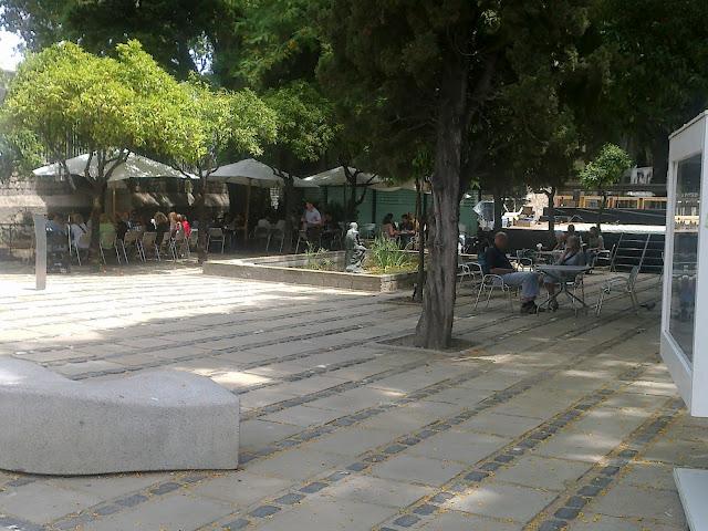 restaurant Barcelona tipp