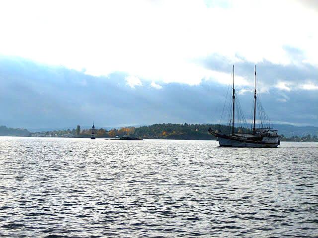 oslo fjorde