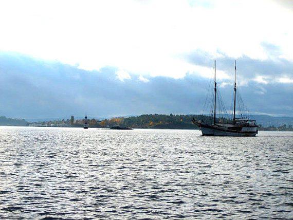 Oslo - Norwegen 6