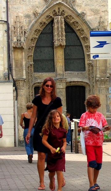 Vendôme, kleine Stadt in Loir-et-Cher 7