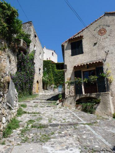 Biot - kleines Dorf aus Stein 5
