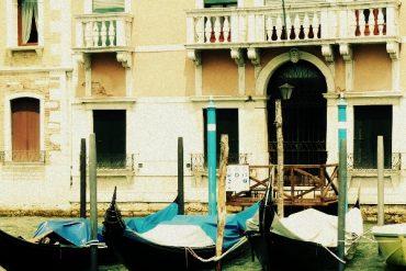 Ein Tag in Venedig 7