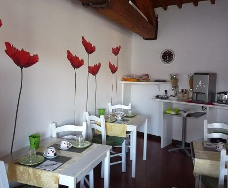 Bed & Breakfast Casanova in Verona